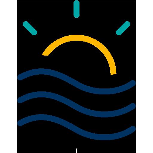 Weather Icon - Multi-Colored