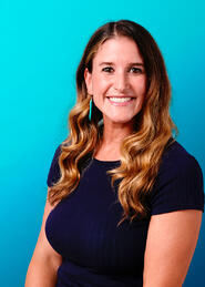 Megan Spangler Headshot