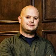 Keith Modzelewski Headshot