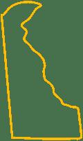 Delaware-Outline