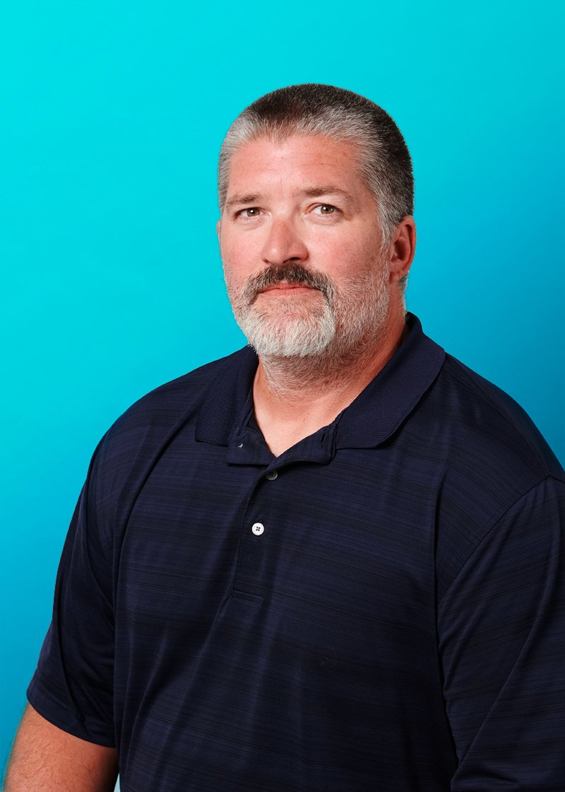 Craig Billings Headshot