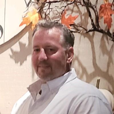 Rick Kotowski Headshot